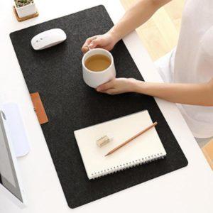 Velká podložka pro myš na celý stůl