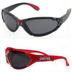 Dětské Spiderman sluneční brýle