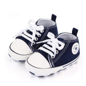 Roztomilé dětské botičky