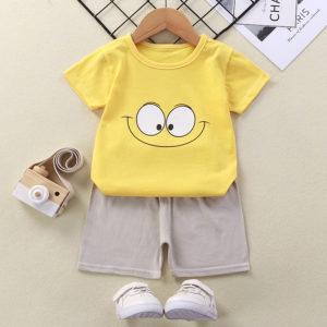 Dětská sada oblečení pro chlapce