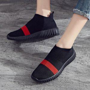 Dámské originální ponožkové tenisky