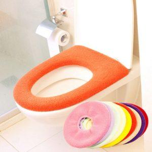 Pohodlné sedátko na toaletu