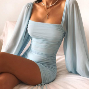Dámské společenské elegantní mini šaty