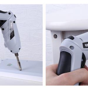 Mini Aku šroubovák na USB nabíjení