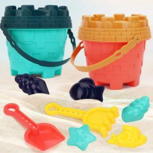 Dětské hračky na pískoviště