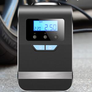 Přenosný vzduchový kompresor pro pneumatiky automobilů